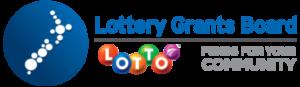 lotteries grant board