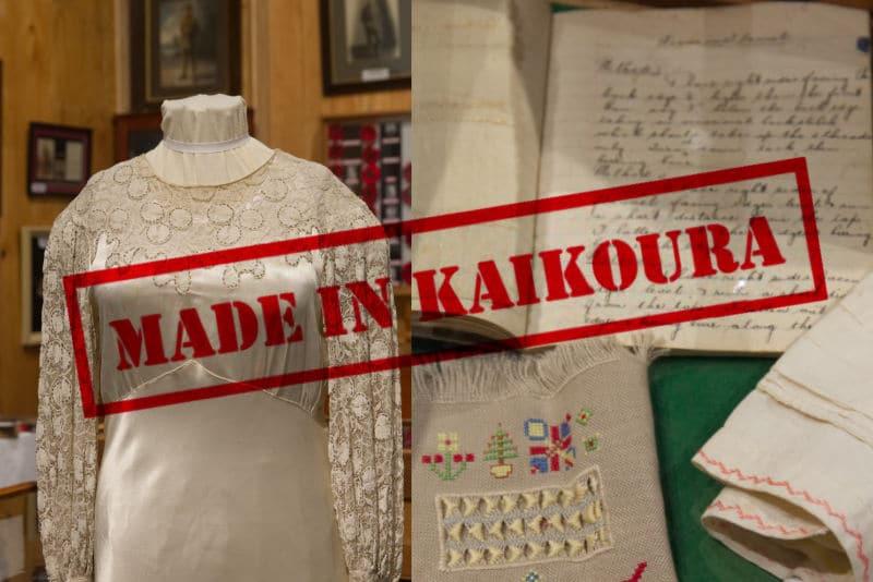 made in kaikoura